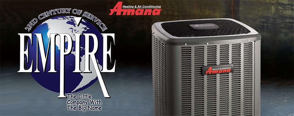 Home Air Conditioner Furnace Amana Air Conditioner Amana