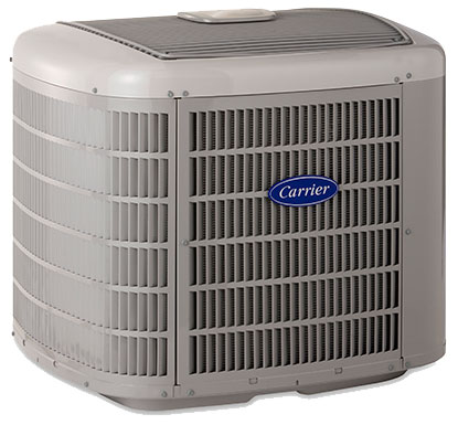 carrier air conditioners and carrier air conditioning for your home - Carrier Air Conditioner