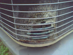Home Air Conditioner Furnace Finding And Fixing Freon