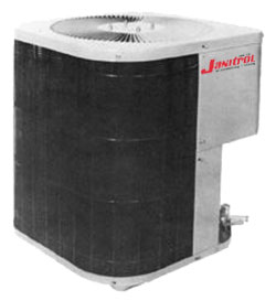 Home Air Conditioner Furnace Janitrol Air Conditioner