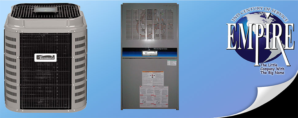 Home Air Conditioner Furnace Kenmore Air Conditioner